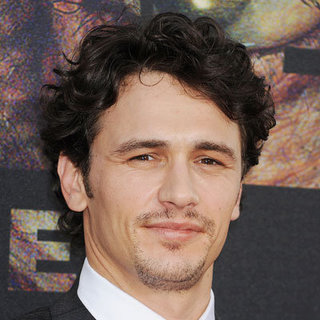 James Franco's Novel Actors Anonymous