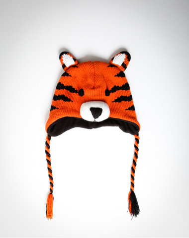 Tiger Laplander Hat in Stuff to Wear Sale