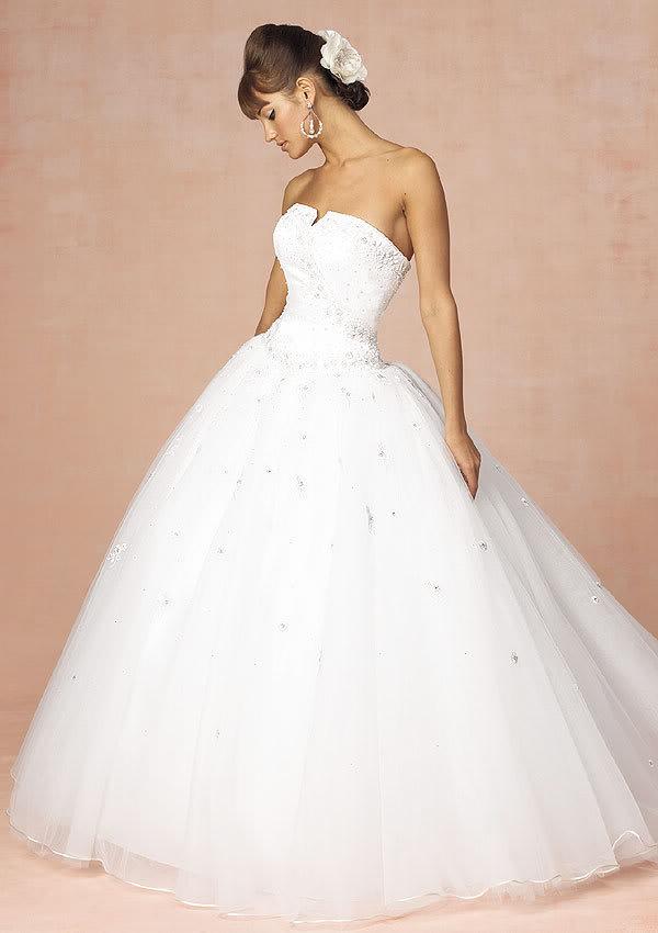 Ballgown wedding dresses wedding dresses 2013 for Huge ball gown wedding dresses
