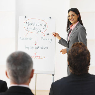 Improve Public Speaking Skills
