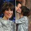 Alexa Chung's Hair and Makeup Look From the Late Night With Jimmy Fallon Show