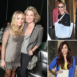 Celebrity Hangouts in LA 2012