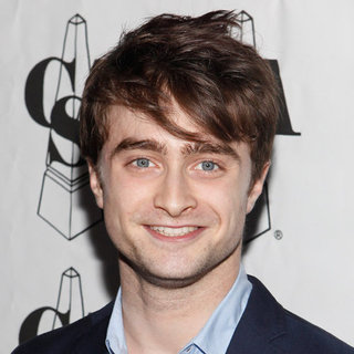 Daniel Radcliffe Dating Quotes