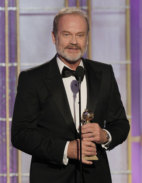 Best Actor, TV Drama