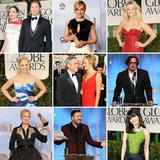 See All the Best Golden Globes Pictures: Red Carpet, Awards, and Afterparties!