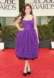 Ariel Winter at the Golden Globes.