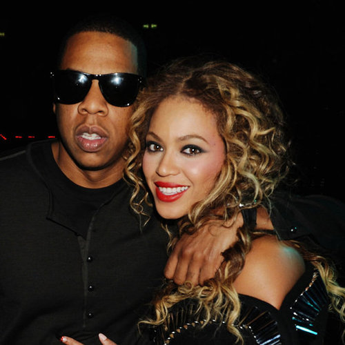 Beyonce and Jay Z Statement About Baby Blue Ivy Carter