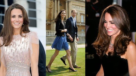 See Our Favorite Kate Middleton Fashion Moments For Her 30th Birthday!