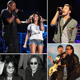 Songbirds: 10 Dads Who've Written Songs For Their New Babies