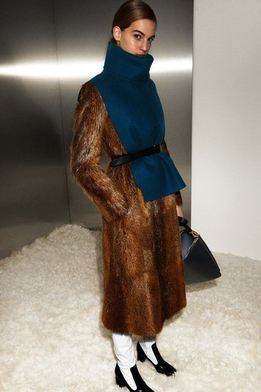 Celine Pre-Fall 2012