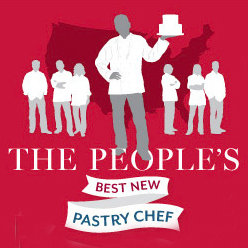 Food & Wine Best New Pastry Chef