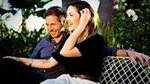 "Video: Drew Barrymore Is ""Super Happy"" With Her ""Lovely"" Fiancé Will Kopelman"