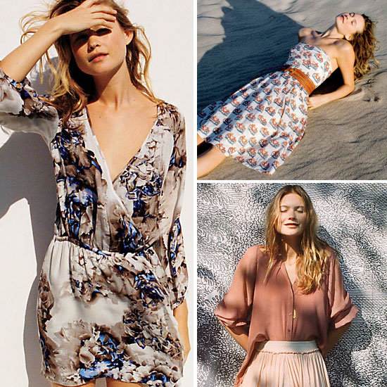 Peruse Anthropologie's January Catalog — and the Styling Tips That Come With It