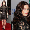 Ashley Greene at 2012 People&#039;s Choice Awards