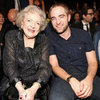 Robert Pattinson People's Choice Awards Pictures