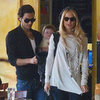 Rachel Zoe Shops at Marc Jacobs in LA With Skyler Berman