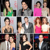 2012 People's Choice Awards Red Carpet Arrivals