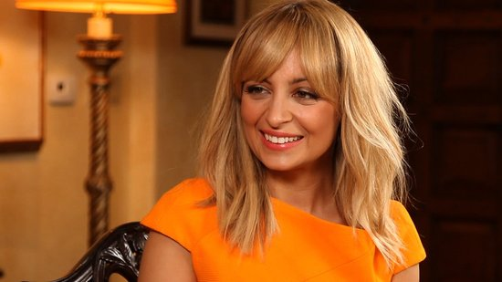 "Nicole Richie on Being ""Fearless"" and Teaming Up With Jessica Simpson For Fashion Star"