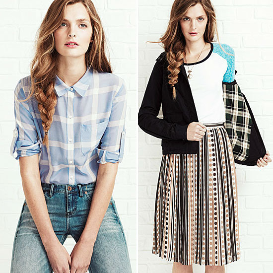Madewell's 2012 Resolutions Inspire a Fresh Batch of Styling Tricks