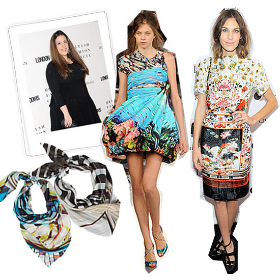Designer to Watch: Mary Katrantzou