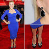 Busy Philipps at 2012 People's Choice Awards