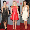 People&#039;s Choice Awards Trend: Sheer Insets