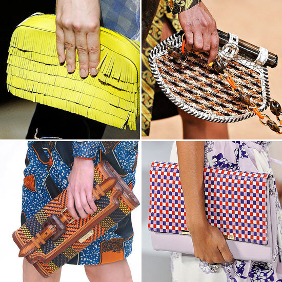 Bag to Have: The Handheld Clutch