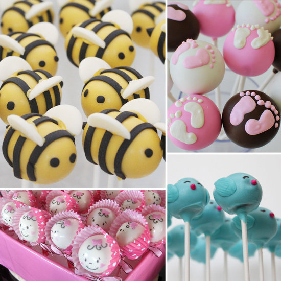 baby shower cake pops ideas cake pop ideas for baby shower