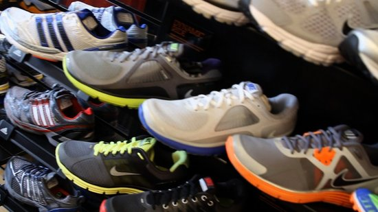 Find the Perfect Pair of Running Shoes For Your Feet