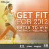 FitSugar&#039;s Get Fit For 2012 Giveaways