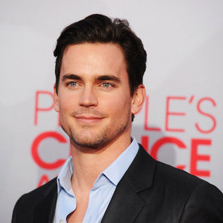 Hot Actors at 2012 People's Choice Awards