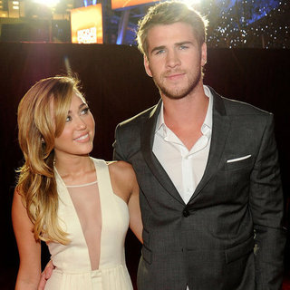 Couples at People's Choice Awards