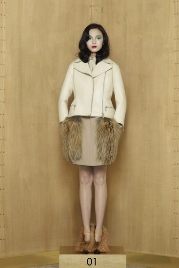 Louis Vuitton Pre-Fall 2012Louis Vuitton Pre-Fall 2012
