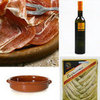 Spanish Specialty Food Items