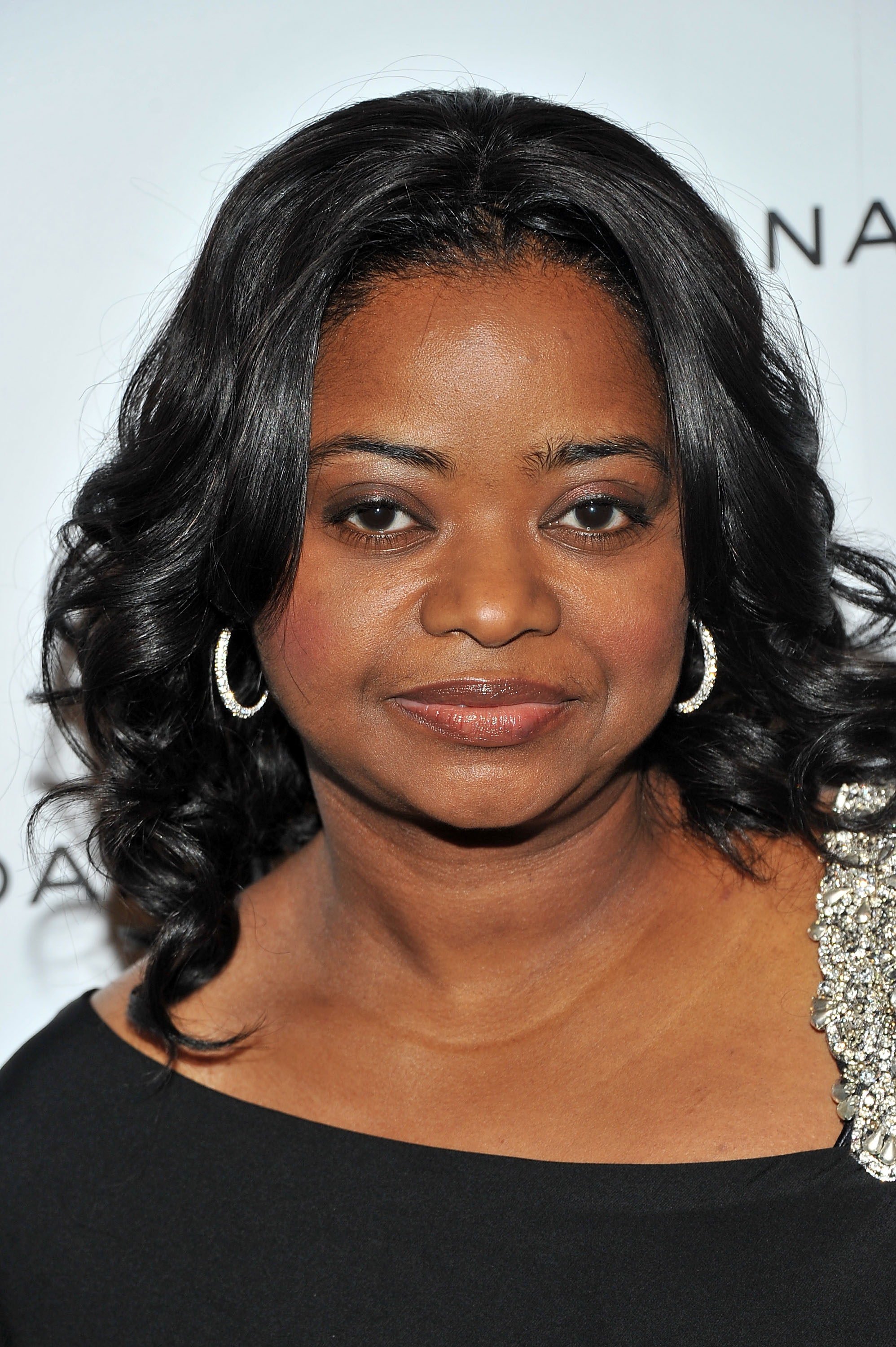 Octavia Spencer at the Critics' Choice Movie Awards.
