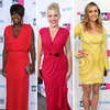 Red Carpet Dresses at Critics&#039; Choice Awards 2012