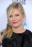 Kirsten Dunst was the picture of cool in LA.