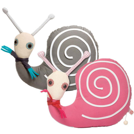 Smallable Pick: Simon the Snail Music Box