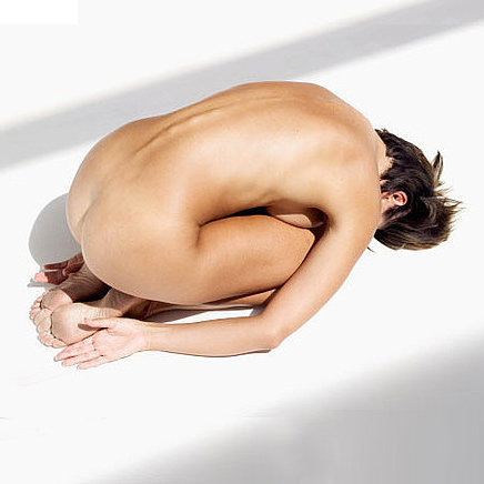 Naked Yoga Photos 2010-04-07 13:10:03
