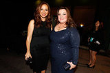 Maya Rudolph and Melissa McCarthy are two hot Bridesmaids!