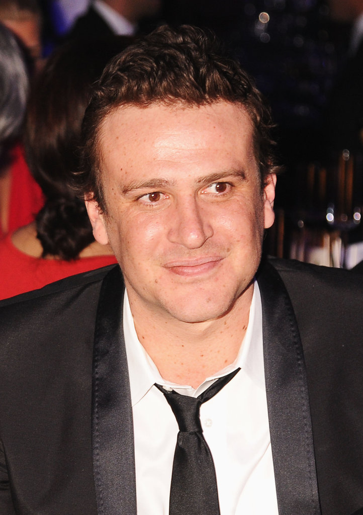 Muppet man Jason Segel is the perfect blend of cute teddy bear and hot funnyman.