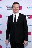 Cohost Rob Huebel is looking good at the Critics' Choice Awards.