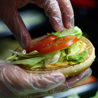 Burger King Tests Out Delivery in America