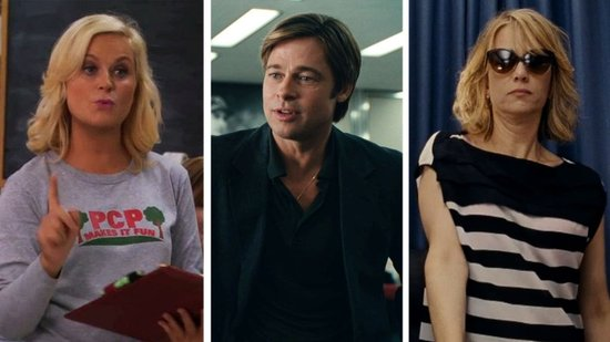 Video: The Golden Globe Nominees We Want to Win!
