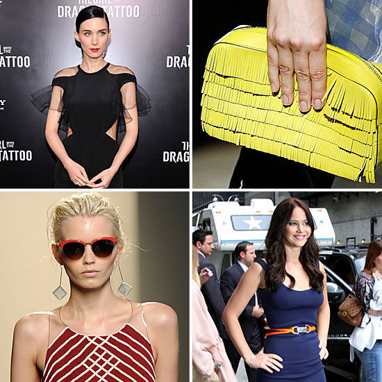 "We've compiled a comprehensive 2012 ""watch list"" — read up on which celebs, trends, and designers you'll want to know this year."