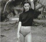 Kate Moss Fashion Editorials