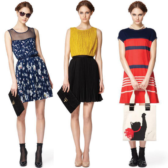 How excited are you for the Jason Wu for Target collection? Pore over all the items now!