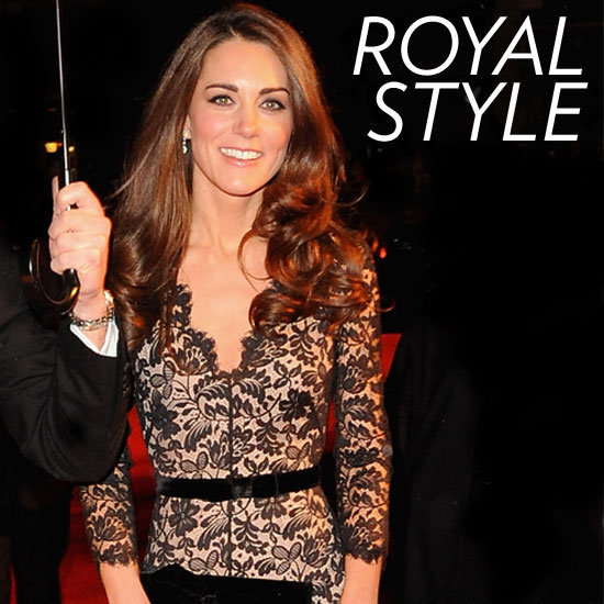 The beautiful Kate Middleton celebrated the big 3-0 earlier in the week; now, it's time to see all of the duchess's most regal chic outfits.