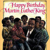 Children&#039;s Books About Martin Luther King Jr.