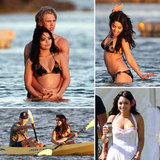 Vanessa Hudgens Wraps Up a Bikini-Filled Hawaiian Journey
